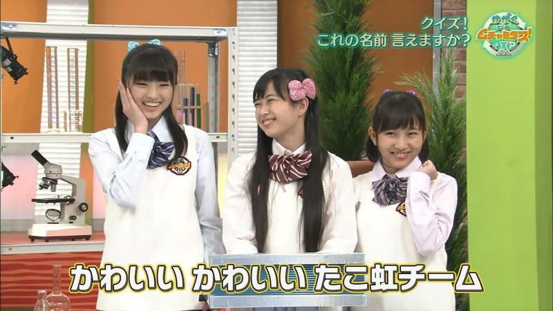 【アイドルお宝画像】たこやきレインボーという変な名前のアイドルグループw 63