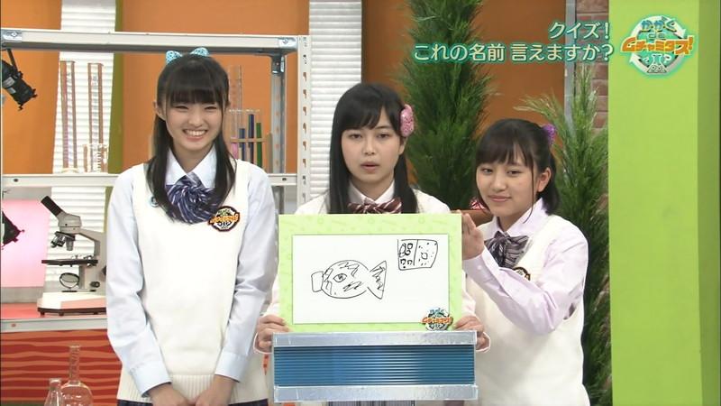 【アイドルお宝画像】たこやきレインボーという変な名前のアイドルグループw 64