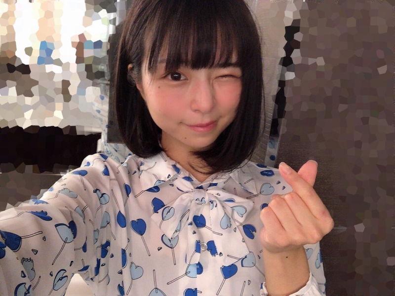 【茜紬うたエロ画像】アイドルグループのリーダーがグラドルデビュー!? 24