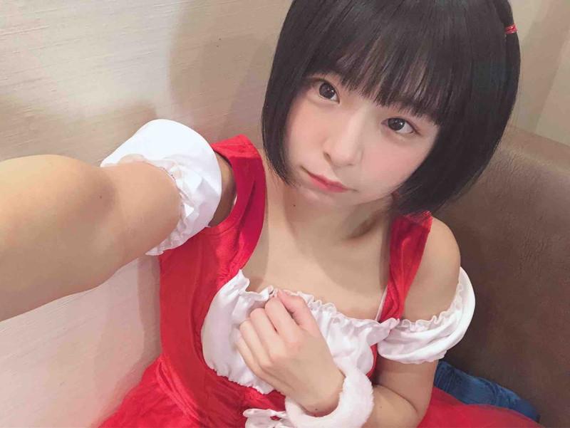 【茜紬うたエロ画像】アイドルグループのリーダーがグラドルデビュー!? 31