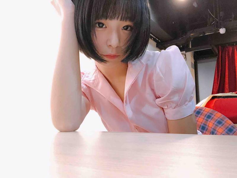 【茜紬うたエロ画像】アイドルグループのリーダーがグラドルデビュー!? 34