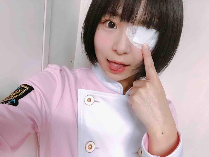 【茜紬うたエロ画像】アイドルグループのリーダーがグラドルデビュー!? 35