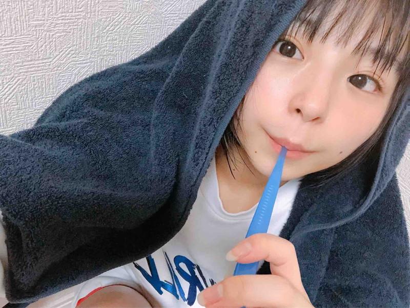 【茜紬うたエロ画像】アイドルグループのリーダーがグラドルデビュー!? 40