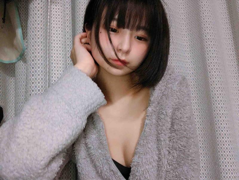 【茜紬うたエロ画像】アイドルグループのリーダーがグラドルデビュー!? 56