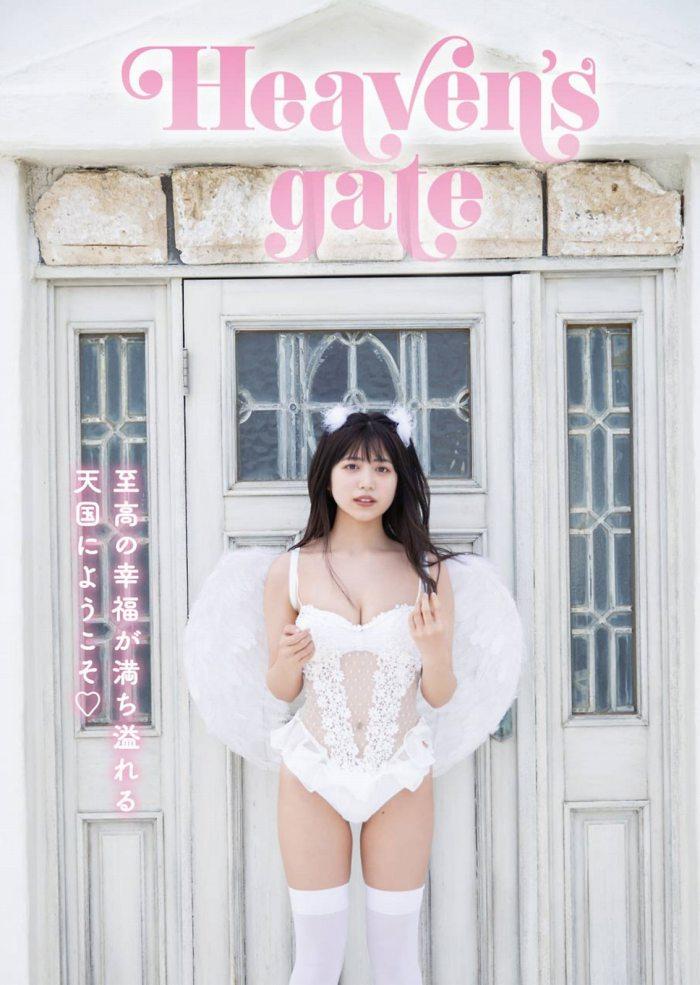 【吉田莉桜グラビア画像】専属モデルの可愛くてちょいエロなビキニ姿 50