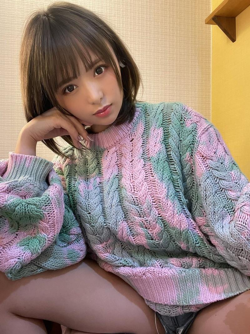 【星美りかエロ画像】グラドルからAV女優を経てタレント復帰したお姉さん 37