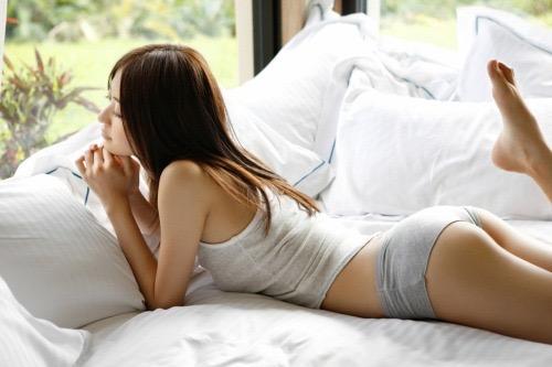 【パジャマエロ画像】パジャマ等のルームウェアでリラックスしてるタレント美少女たち