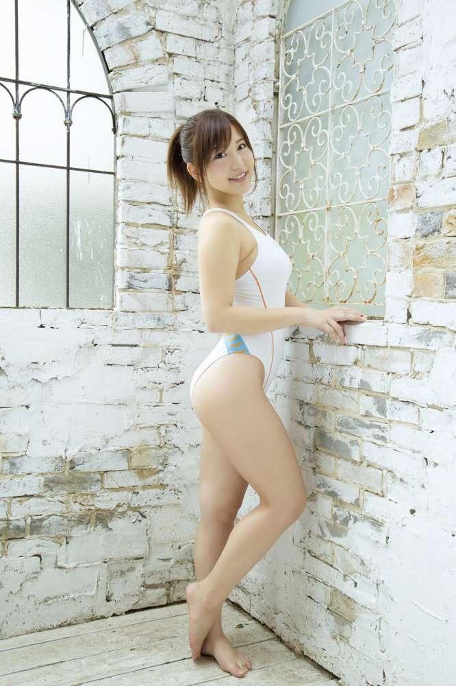 【石原佑里子流出画像】ミス湘南の現役JDがハメ撮りライブチャットがバレて突如引退! 23