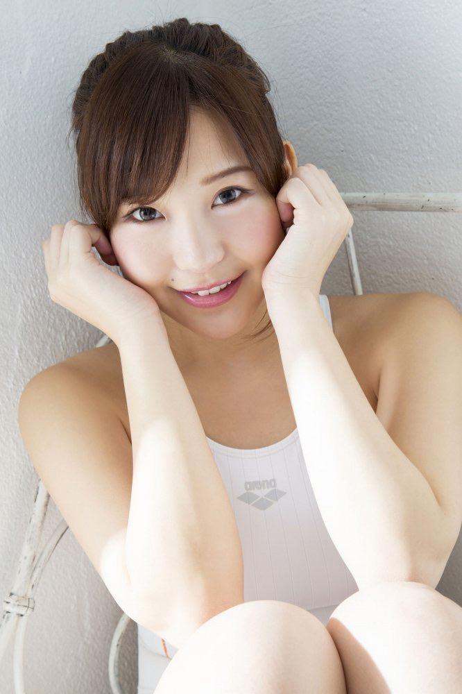 【石原佑里子流出画像】ミス湘南の現役JDがハメ撮りライブチャットがバレて突如引退! 27