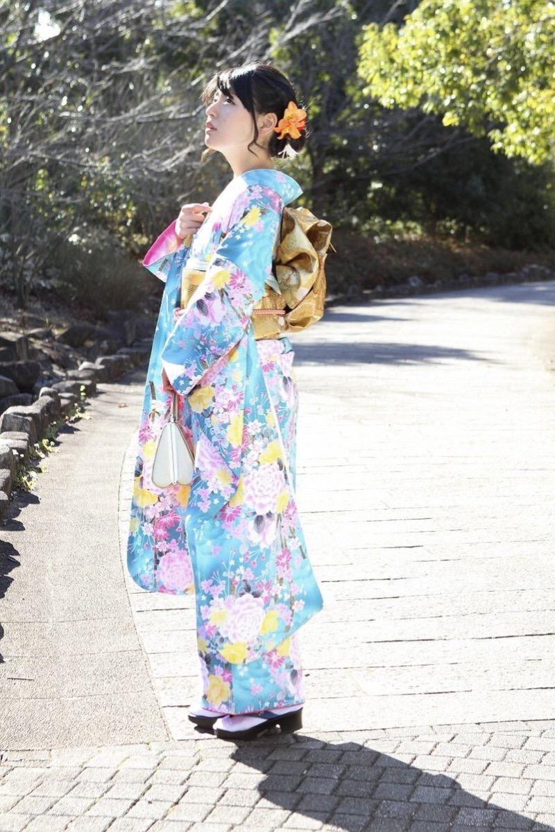 【竹本茉莉エロ画像】世界ふしぎ発見!のミステリーハンターになりたいグラビアアイドルw 76