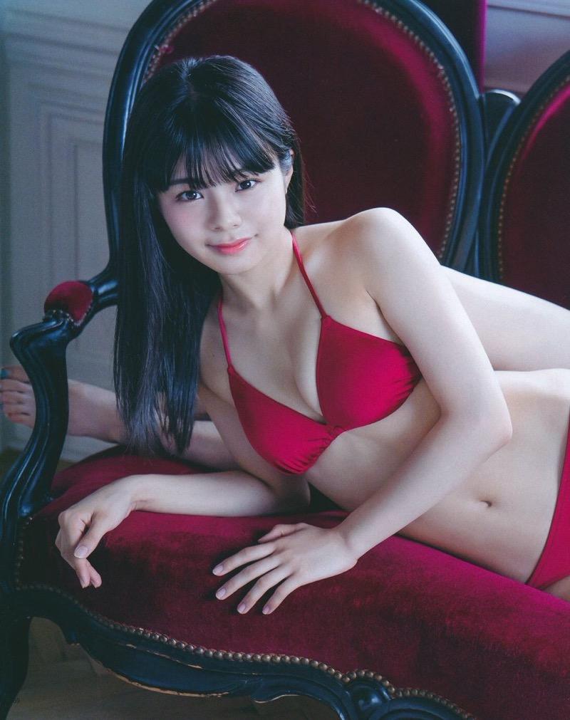 【山口真帆エロ画像】暴漢被害にあってしまったNGT48アイドルの内部事情が酷すぎた 03