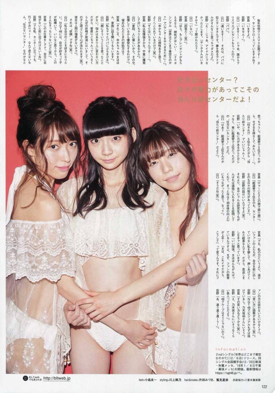 【山口真帆エロ画像】暴漢被害にあってしまったNGT48アイドルの内部事情が酷すぎた 08