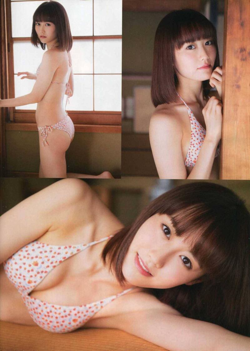 【山口真帆エロ画像】暴漢被害にあってしまったNGT48アイドルの内部事情が酷すぎた 15