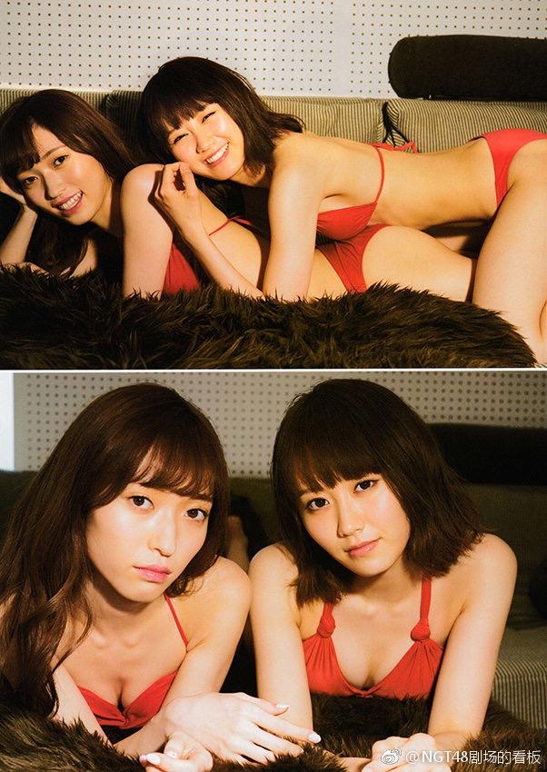 【山口真帆エロ画像】暴漢被害にあってしまったNGT48アイドルの内部事情が酷すぎた 16
