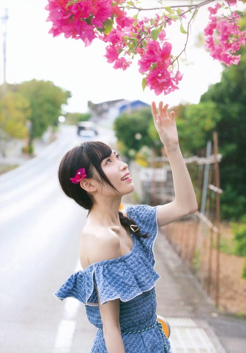 【山口真帆エロ画像】暴漢被害にあってしまったNGT48アイドルの内部事情が酷すぎた 59