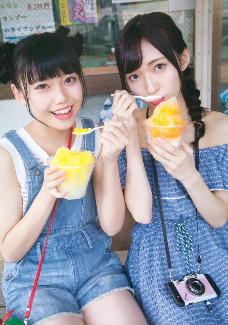 【山口真帆エロ画像】暴漢被害にあってしまったNGT48アイドルの内部事情が酷すぎた 60