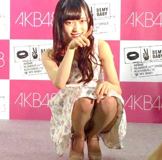 【山口真帆エロ画像】暴漢被害にあってしまったNGT48アイドルの内部事情が酷すぎた 67