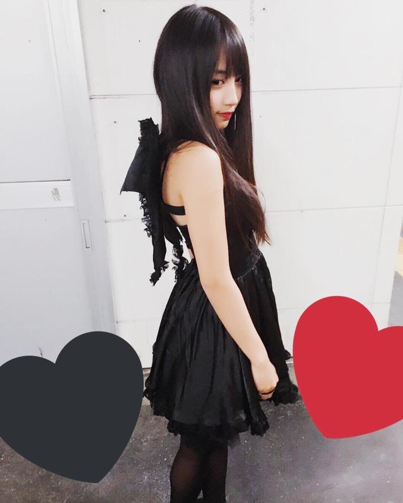 【黒木ひかりグラビア画像】可愛くて抜群にエロい身体の注目グラビアアイドル! 64