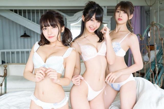 【十味グラビア画像】黒木ひかりちゃんと一緒に表紙を飾った美少女モデル! 22