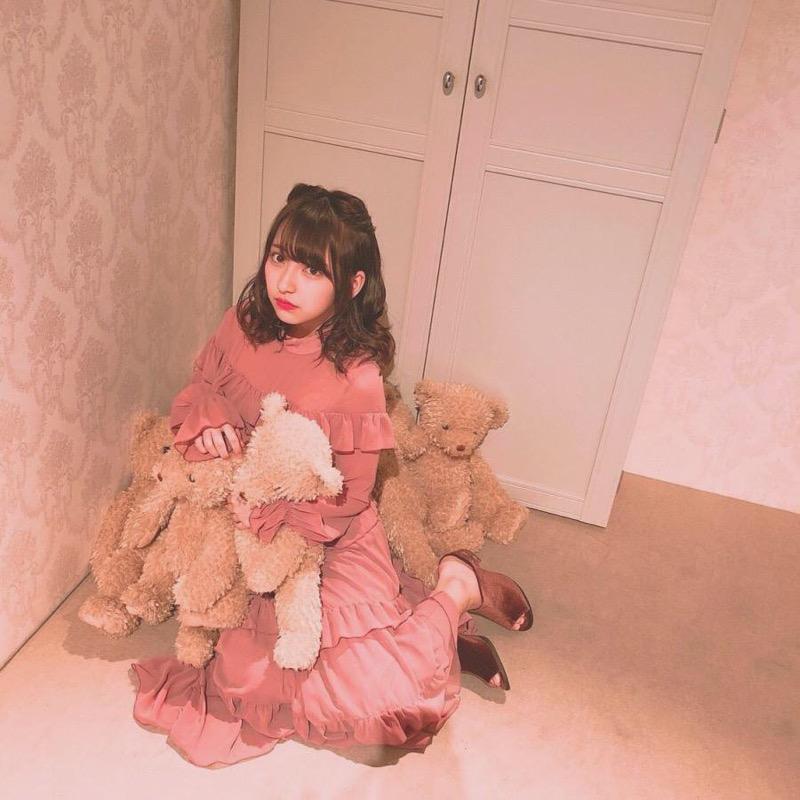 【十味グラビア画像】黒木ひかりちゃんと一緒に表紙を飾った美少女モデル! 28