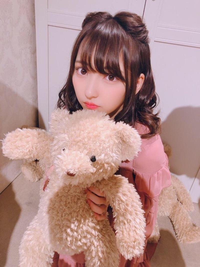 【十味グラビア画像】黒木ひかりちゃんと一緒に表紙を飾った美少女モデル! 31