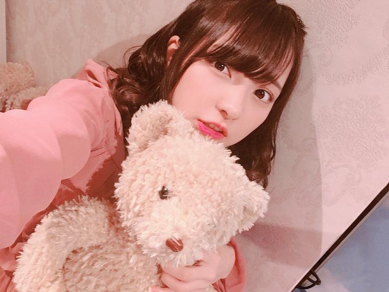 【十味グラビア画像】黒木ひかりちゃんと一緒に表紙を飾った美少女モデル! 34