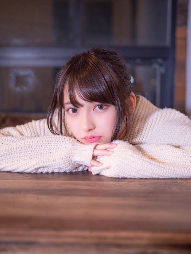 【十味グラビア画像】黒木ひかりちゃんと一緒に表紙を飾った美少女モデル! 37