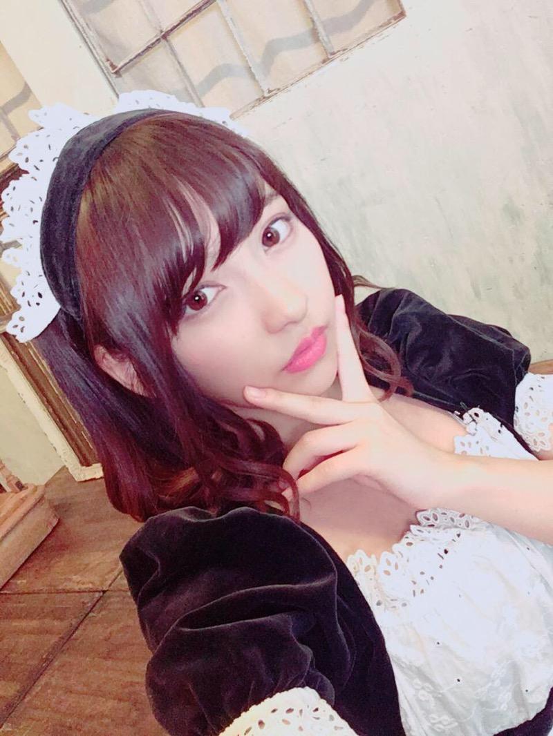 【十味グラビア画像】黒木ひかりちゃんと一緒に表紙を飾った美少女モデル! 48