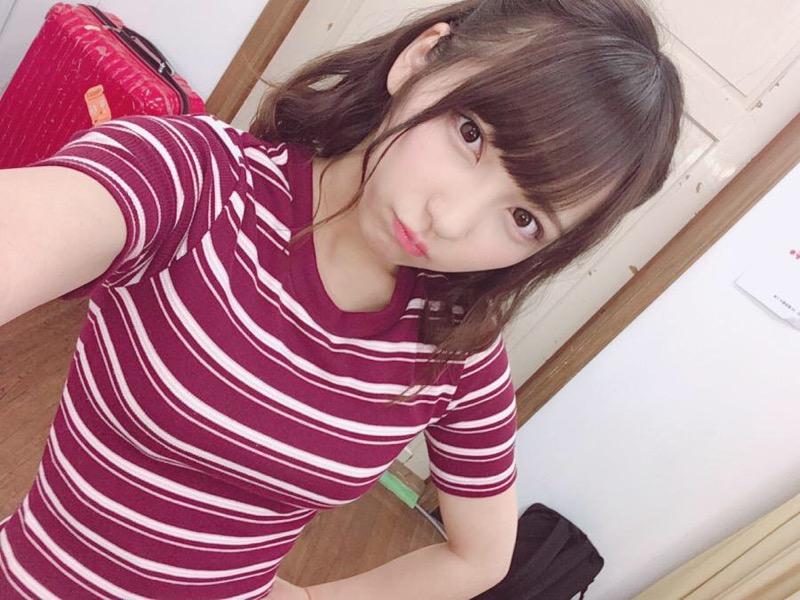 【十味グラビア画像】黒木ひかりちゃんと一緒に表紙を飾った美少女モデル! 51
