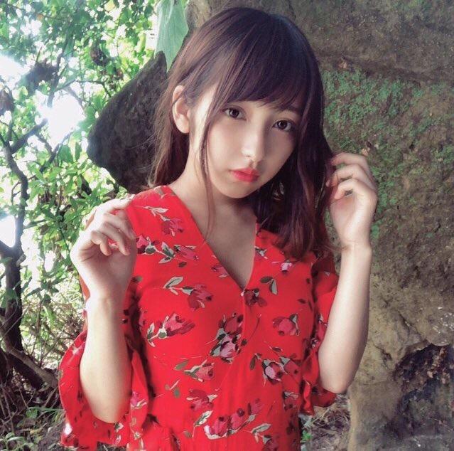 【十味グラビア画像】黒木ひかりちゃんと一緒に表紙を飾った美少女モデル! 52