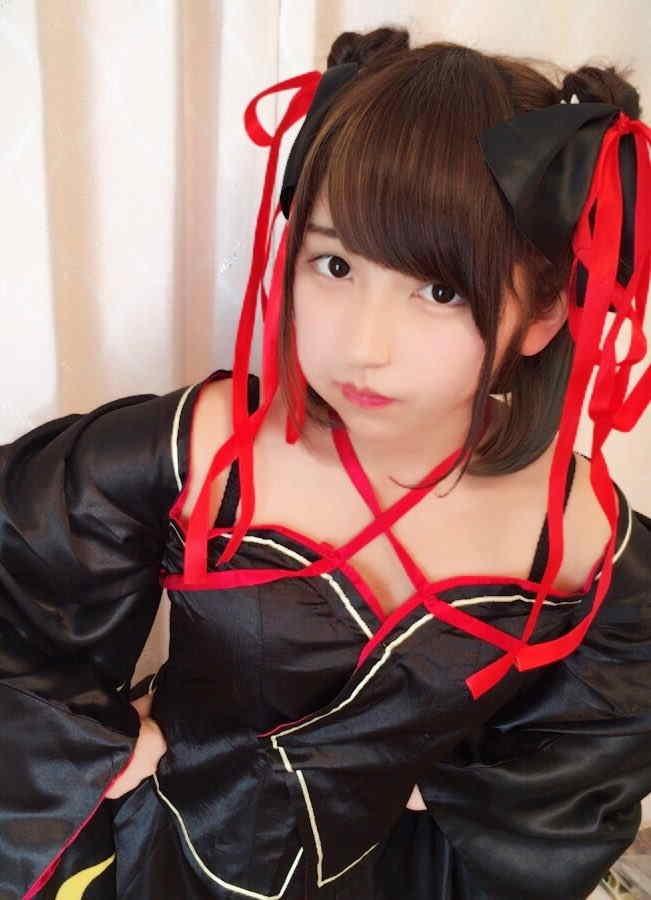 【十味グラビア画像】黒木ひかりちゃんと一緒に表紙を飾った美少女モデル! 57