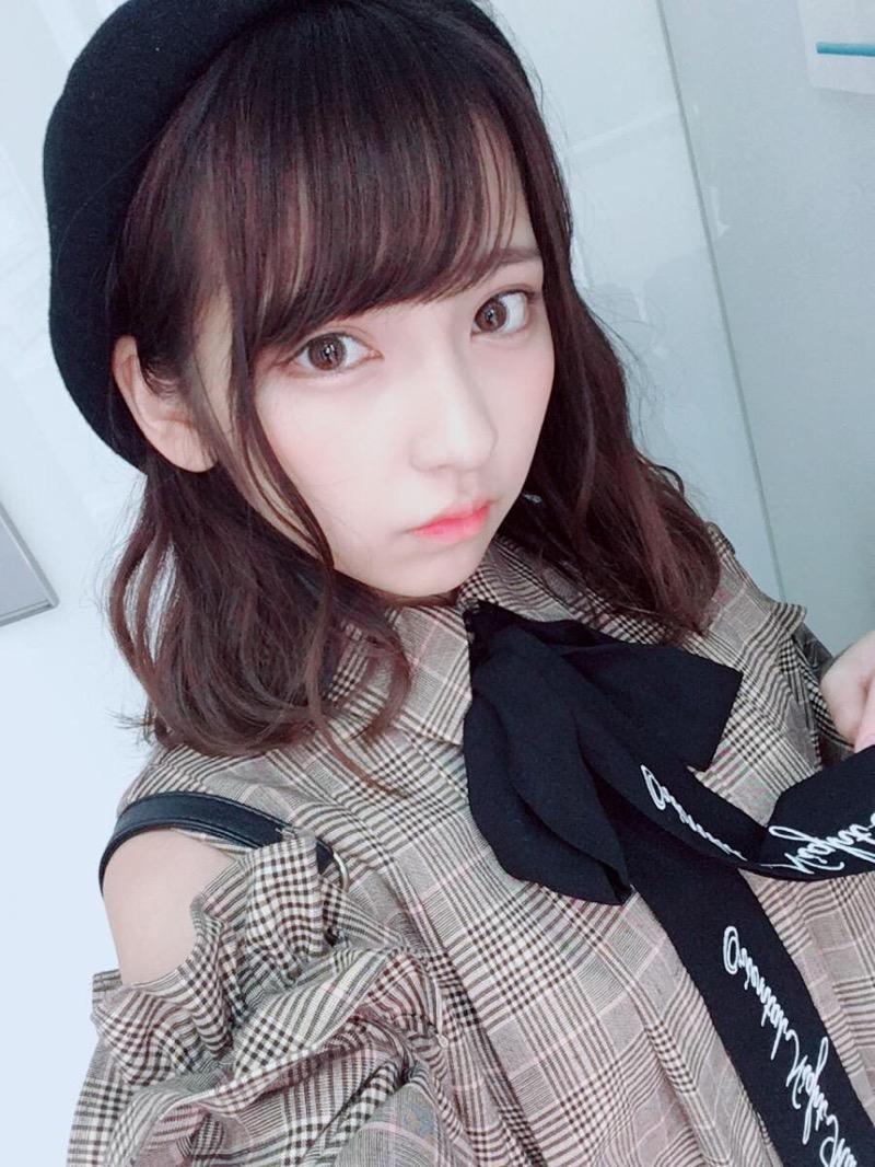 【十味グラビア画像】黒木ひかりちゃんと一緒に表紙を飾った美少女モデル! 59