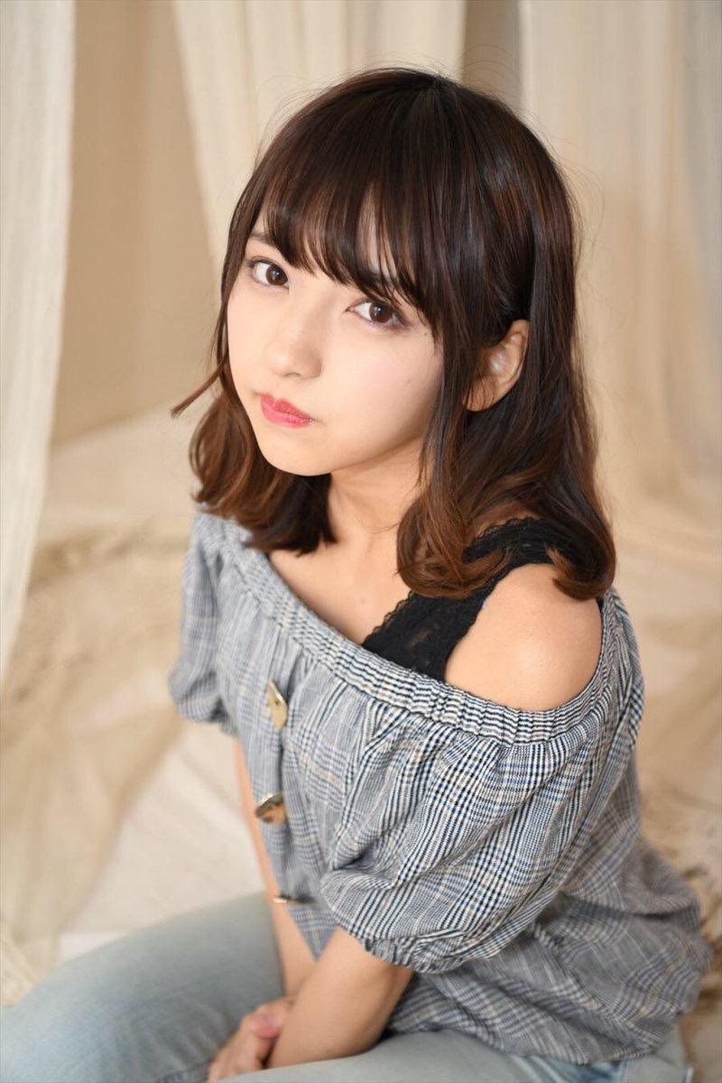 【十味グラビア画像】黒木ひかりちゃんと一緒に表紙を飾った美少女モデル! 60