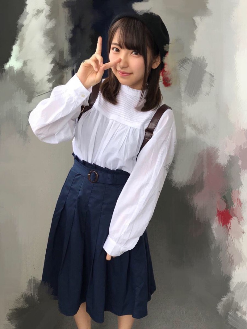 【十味グラビア画像】黒木ひかりちゃんと一緒に表紙を飾った美少女モデル! 67