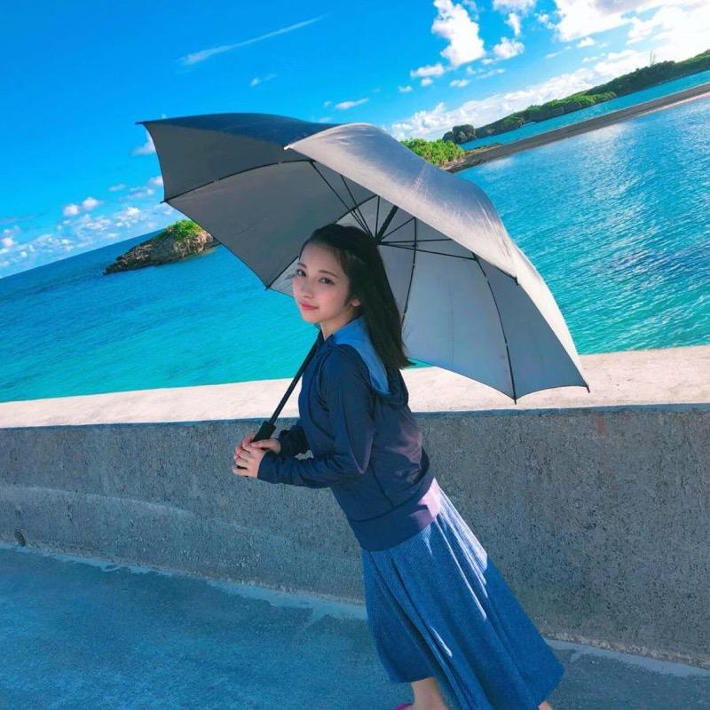 【十味グラビア画像】黒木ひかりちゃんと一緒に表紙を飾った美少女モデル! 69