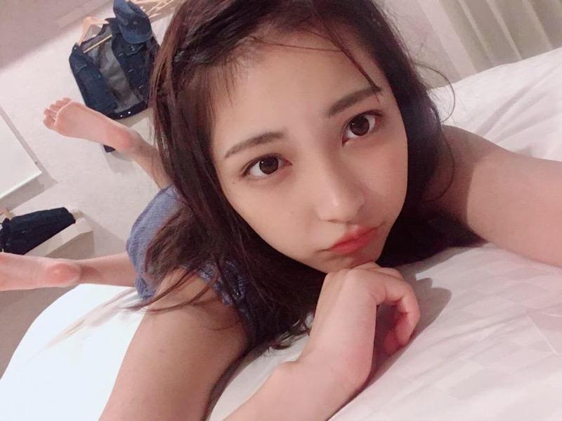 【十味グラビア画像】黒木ひかりちゃんと一緒に表紙を飾った美少女モデル! 71