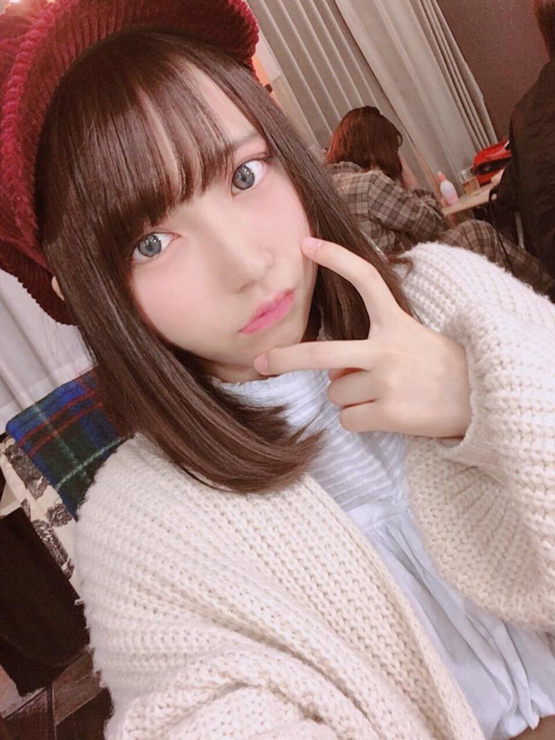 【十味グラビア画像】黒木ひかりちゃんと一緒に表紙を飾った美少女モデル! 77