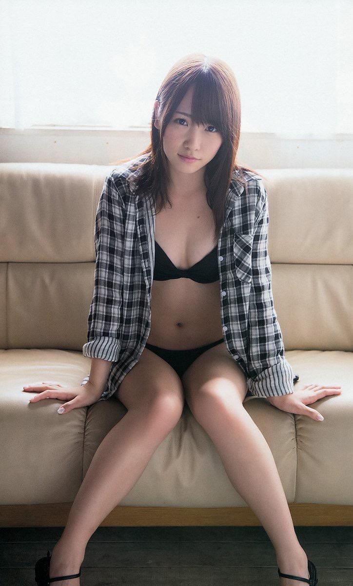 【川栄李奈グラビア画像】事件に巻き込まれてAKB48を卒業してしまった元アイドル 17