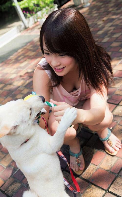 【川栄李奈グラビア画像】事件に巻き込まれてAKB48を卒業してしまった元アイドル 59