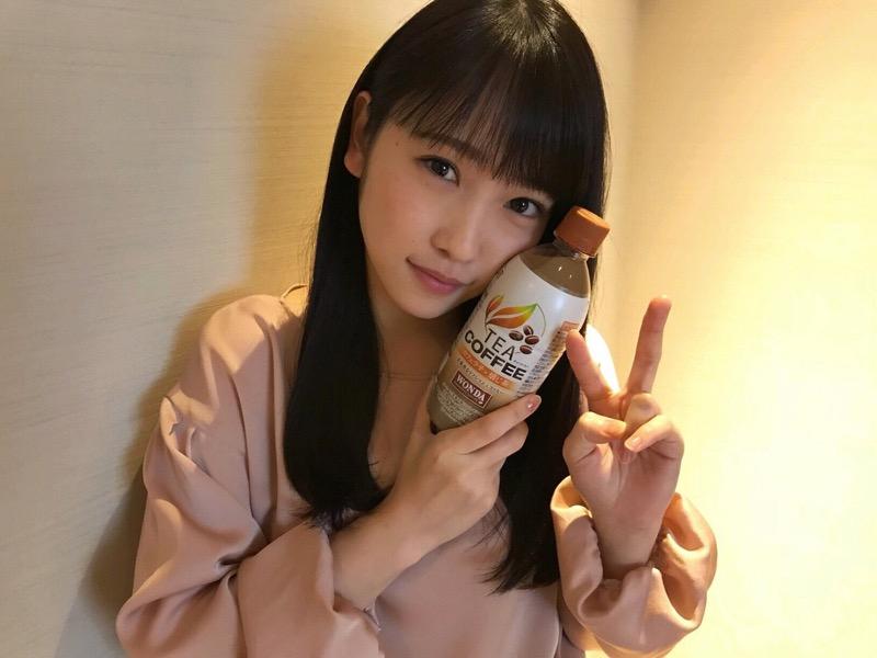 【川栄李奈グラビア画像】事件に巻き込まれてAKB48を卒業してしまった元アイドル 68
