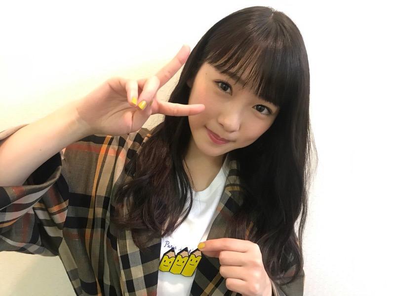 【川栄李奈グラビア画像】事件に巻き込まれてAKB48を卒業してしまった元アイドル 70