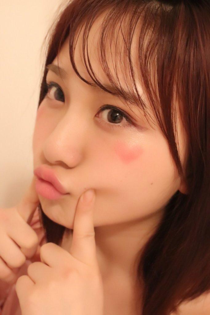 【川栄李奈グラビア画像】事件に巻き込まれてAKB48を卒業してしまった元アイドル 73