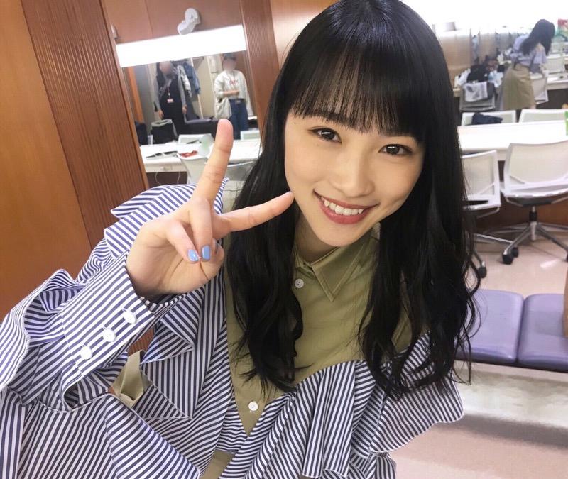 【川栄李奈グラビア画像】事件に巻き込まれてAKB48を卒業してしまった元アイドル 75