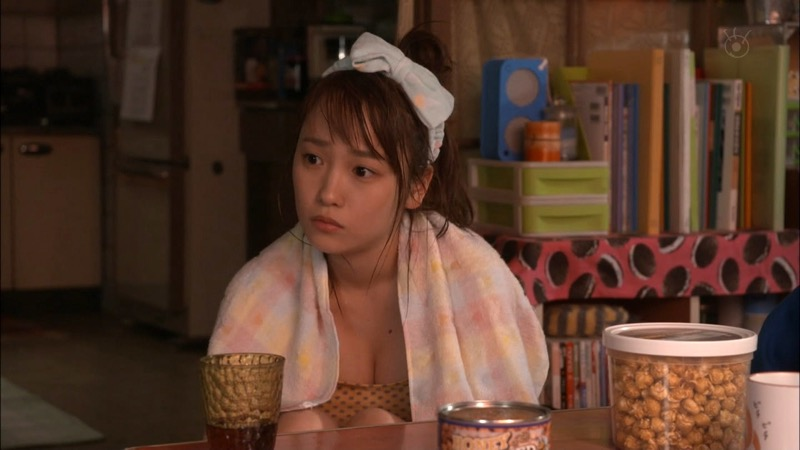 【川栄李奈グラビア画像】事件に巻き込まれてAKB48を卒業してしまった元アイドル 79