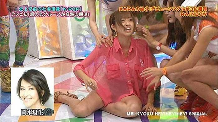 【菊地亜美グラビア画像】アイドリング!!!出身のバラエティタレントが魅せる水着グラビア 57