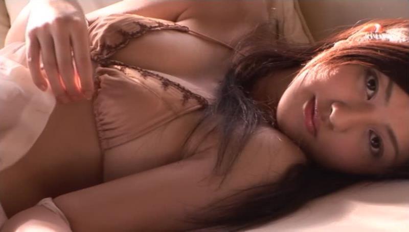 【菊地亜美グラビア画像】アイドリング!!!出身のバラエティタレントが魅せる水着グラビア 78