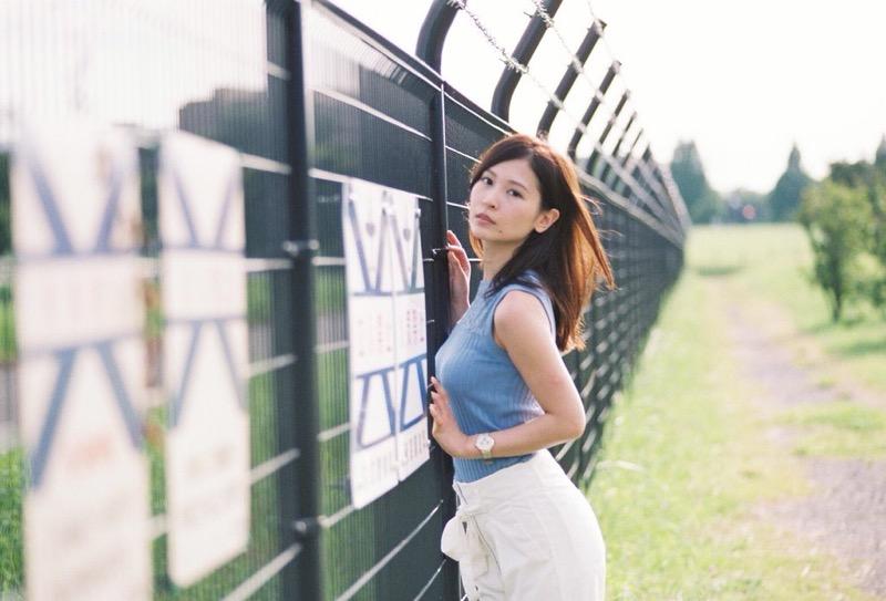 【和久井雅子グラビア画像】OLからグラビアアイドルに転身した平成最後の愛人系美女! 14