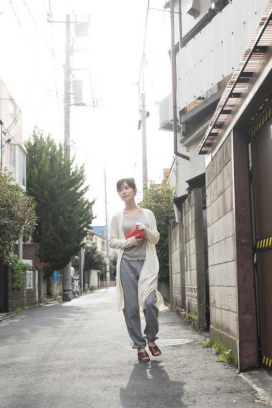 【和久井雅子グラビア画像】OLからグラビアアイドルに転身した平成最後の愛人系美女! 29