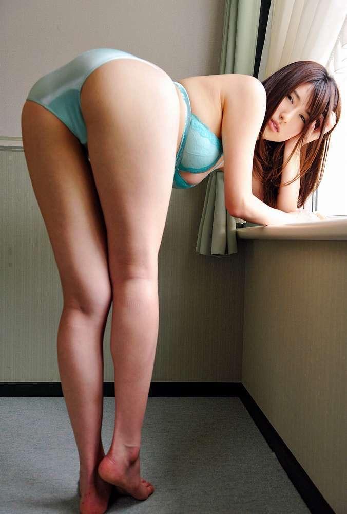 【北谷ゆりグラビア画像】むっちむちな巨尻ボディがめちゃシコリティ高いグラビアアイドル 56