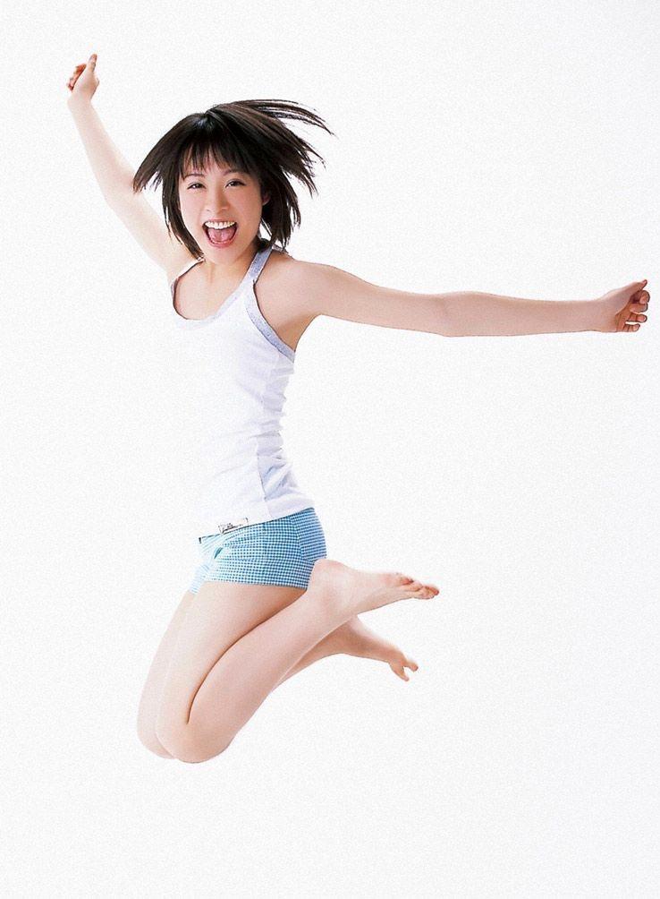 【北乃きいグラビア画像】笑顔が可愛い清純派美少女のちょっとエッチなグラビア! 08